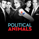 Political Animals: The Woman Problem