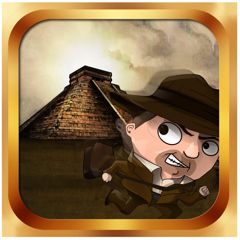 Amazing Temple Escape Pro: Hidden Treasure Run 2